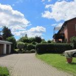 44640-Lang2#Haus, Hof & Garagen im Sommer